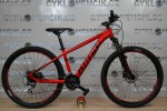 Kolo GHOST Kato 2.7 riot red / night black