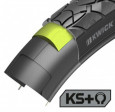 PLÁŠŤ KENDA 37x622 K-935KHAN K-SHIELD PLUS, REFLEX