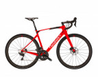 Kolo CENTO1NDR Disc + FORCE AXS + NDR38KC red
