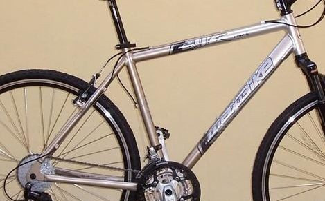 Kolo Maxbike 20TR trek 24speed