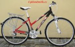 Kolo Maxbike 20TR trek Lady 24speed