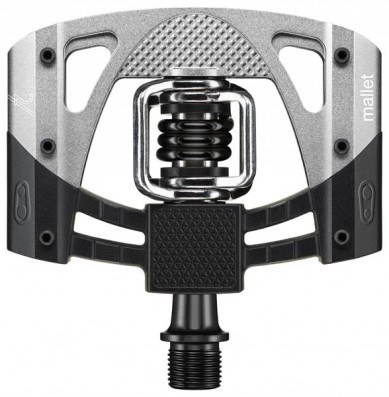Pedály Crankbrothers Mallet