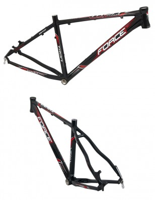 Kolo Force Tron 27,5 Deore 30speed