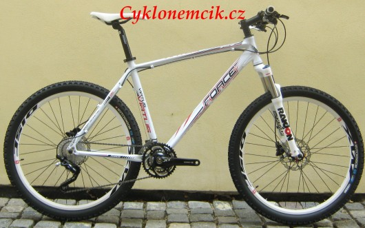 Kolo Force Virtus XT 26""