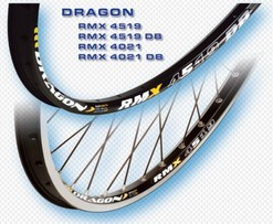 RÁFEK REMERX DRAGON 2NÝT 32,36děr