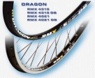 Ráfek Remerx Dragon 2x nýt 32,36děr