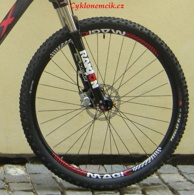 Kolo Superior XP909 29 Deore 30speed