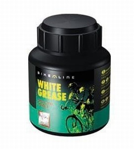 WHITE GREASE MOTOREX-850g