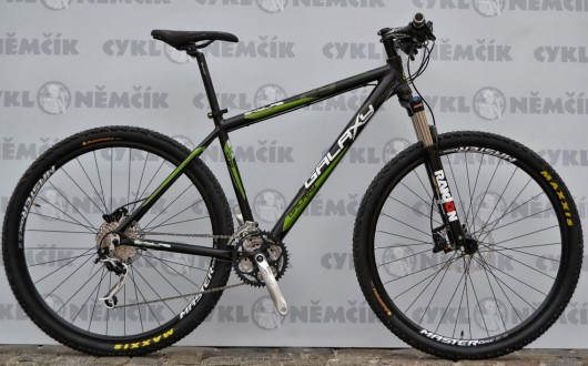 Kolo Galaxy Skylab XT Raidon 27 speed