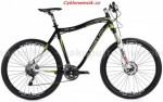 "Kolo Leader Fox MTB 27,5"" Seven 2014"