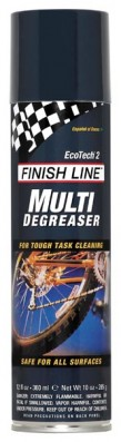 Finish Line Ecotech Degreaser 350ml spray
