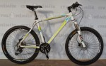Kolo Leader Fox Maxx Acera 27speed