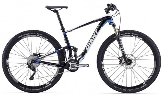 Kolo Giant Anthem X 29er 2015