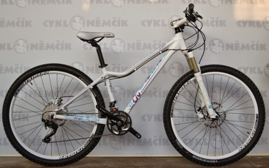 Kolo Giant Temt 2 LTD XT 2015