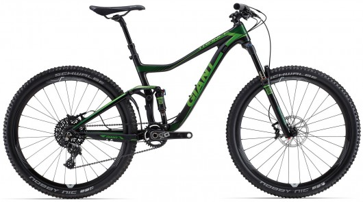 Kolo Giant Trance Advanced 27.5 1 2015