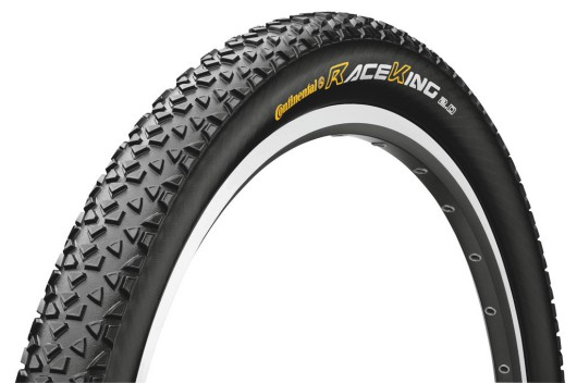 Plášť Continental Race King ProTection 26 kevlar
