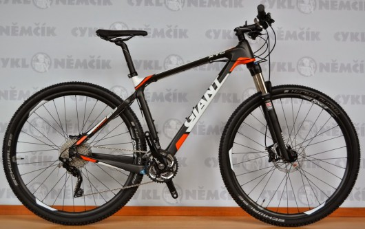 Kolo Giant XTC Advanced 29er 2 LTD 2015