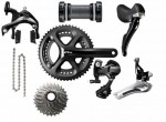 Kolo Maxbike Eagle Carbon 105 5800