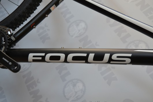 Kolo Focus Black Forest 27R 4.0 30G 2015