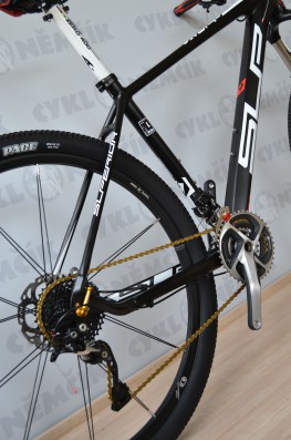Kolo Superior XP SE 29 XTR 2015
