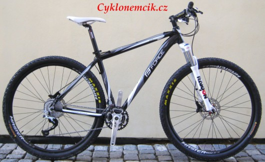 Kolo Force 29 XT 30 XCR RL AIR