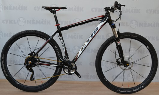 Kolo CTM Slash 1.0 XT Recon Gold 2015