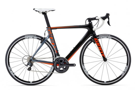 Kolo Giant Propel Advanced 1 2016
