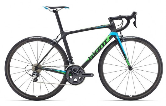 Kolo Giant TCR Advanced Pro 1 2016