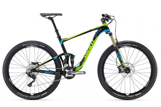 Kolo Giant Anthem SX 27.5 2 2016