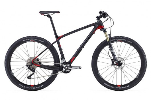 Kolo Giant XTC Advanced  27.5 2 2016