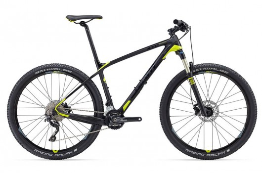Kolo Giant XTC Advanced  27.5 3 2016