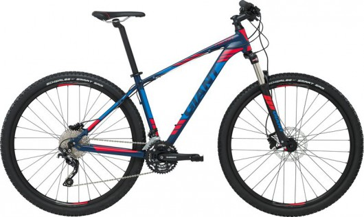 Kolo Giant Talon 29ER 2 LTD 2016