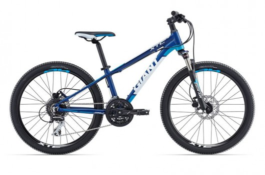 Kolo Giant XTC SL JR 24 2016