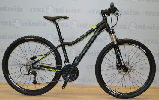 Kolo Scud 27,5 Deore 9 XCM Lady 2016