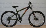 Kolo GT Chucker Freeride 8speed