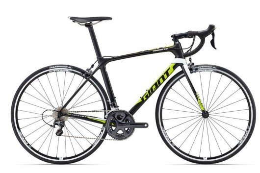 Kolo Giant TCR Advanced 1 DURA ACE 9000 2016