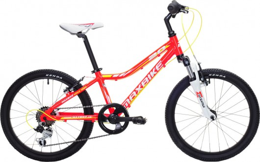 "Kolo Maxbike Junior SF 20"" 2 2016"