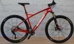 Kolo Ghost 29 carbon 2 XT 11 2016