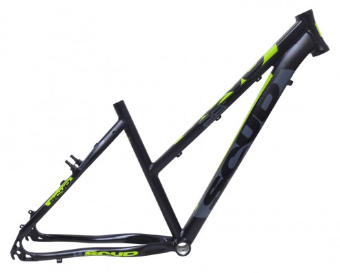 Kolo Scud Cross 24speed Nex