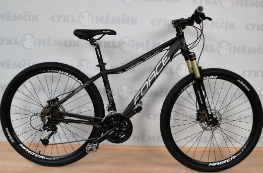 Kolo Force Bellona 27,5 Altus XCT
