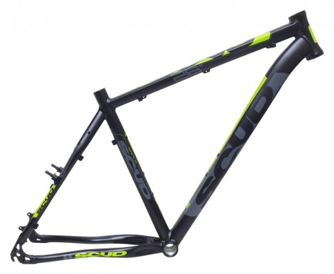 Kolo Scud Cross 27speed Disc
