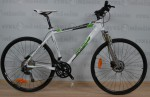 Kolo Crussis Cross XT 10 NCX E LO disc
