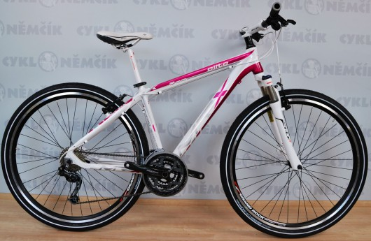 Kolo MRX Cross Deore 9  brake NCX