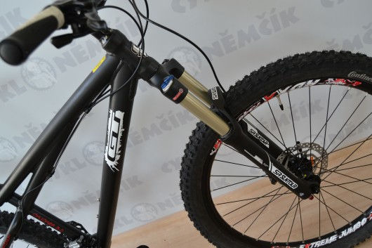 Kolo GT Chucker Freeride Raidon