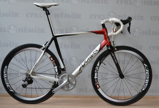 RÁM AXMAN RS5 CARBON 600mm