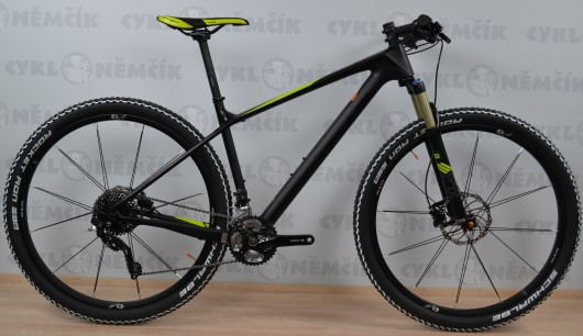 Kolo Focus RAVEN LTD XT FULL 29 2016