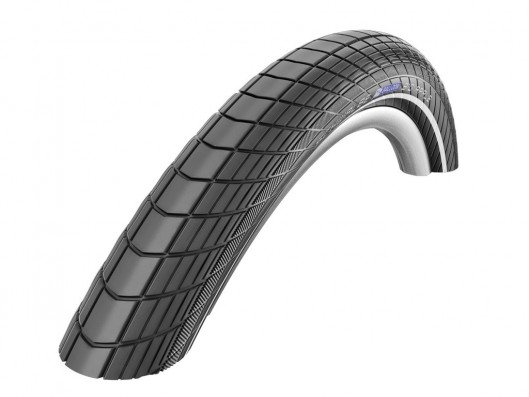 Plášť Schwalbe Big Apple 18x2,00 (50-355)