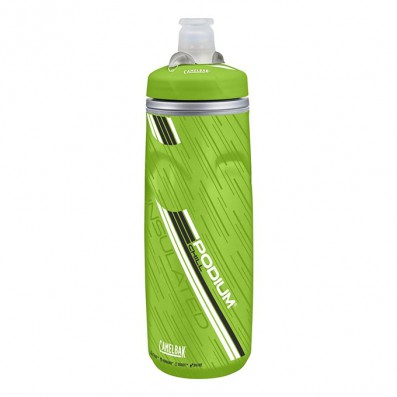 Láhev CamelBak Podium Chill .62L - sprint green