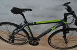 Kolo MRX Cross SLX V brake Rigid