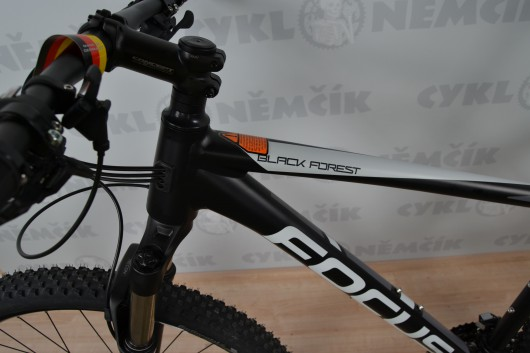 Kolo Focus BLACK FOREST LITE 27.5 2016